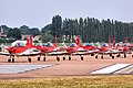 Swiss PC-7 Team - RIAT 2013 (11950448873).jpg