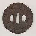 Sword Guard (Tsuba) MET 14.60.52 002feb2014.jpg
