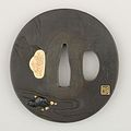Sword Guard (Tsuba) MET 14.60.71 002feb2014.jpg