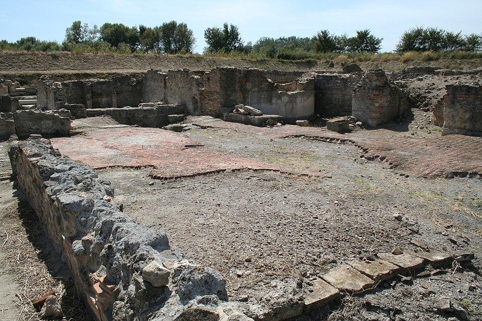 Sybaris archeological park 4