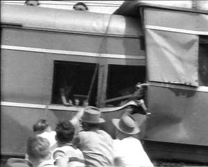Sydenham rail disaster - Sydenham Rail Disaster 1953