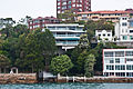 Sydney Harbour domestic 2, 26th. Nov. 2010 - Flickr - PhillipC.jpg