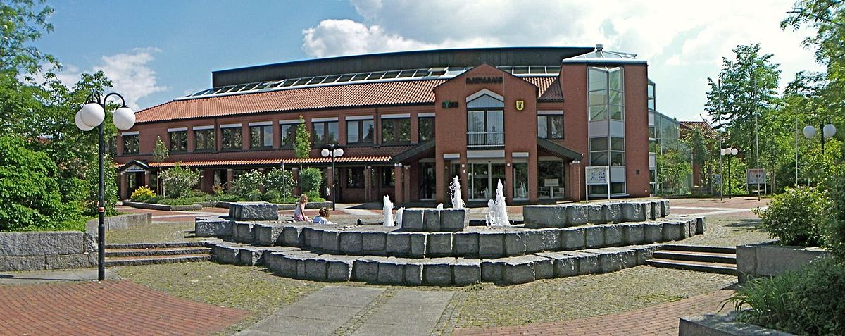 Affinghausen City