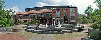 Syke - Syke Townhall