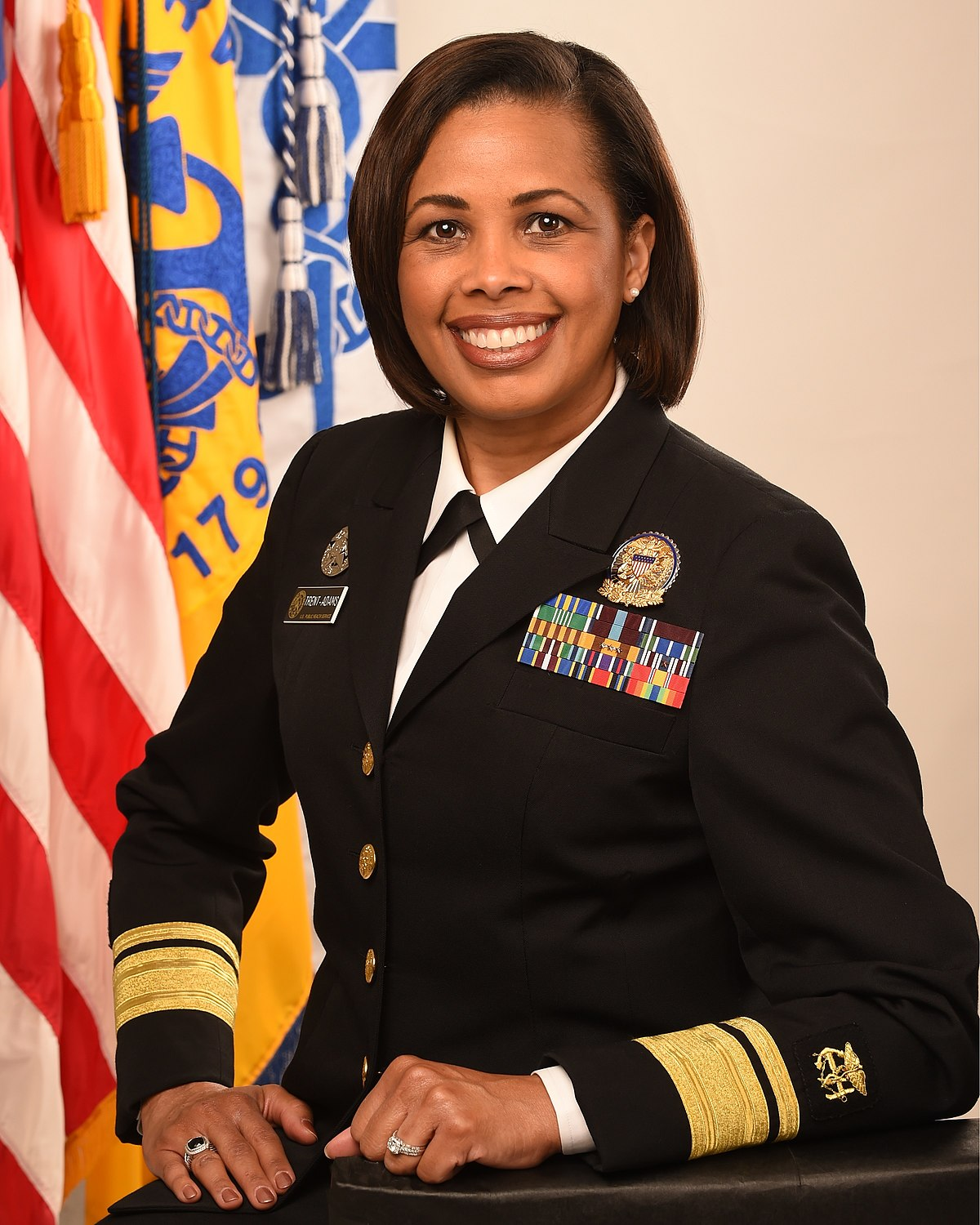 Sylvia Trent-Adams Official Portrait.jpg