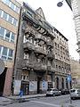 Szív utca 42 szám - Budapest 100, 2014.04 (1).JPG