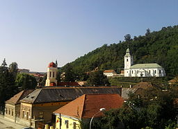 Szilágysomlyó-churches1.jpg