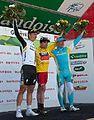 TDR2011 - 5th stage - Podium 1b.jpg