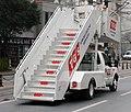 TGS Stair Car, Ford F-350.jpg