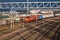 TME1 of Belarusian Railway in Minsk 1.jpg