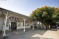 TRA Houbi Station 20141006.jpg