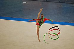 TRIKOMITI Chrystalleni at 2010 Commonwealth Games.jpg