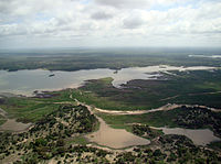 TZ Selous Game Reserve Aeroview.JPG