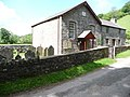 Tabernacle Baptist Chapel, and attached manse, Cymyoy, Monmouthshire.jpg
