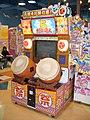 Taiko no Tatsujin 5 arcade.jpg