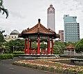 Taiwan 2009 Taipei 228 Peace Memorial Park FRD 7226.jpg