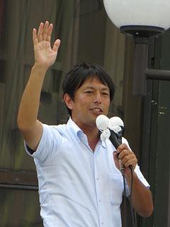Takayuki Shimizu (politician)