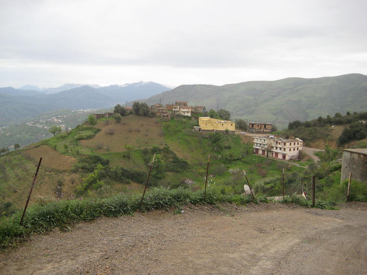 Un malade mental sème la terreur dans un village de Kabylie