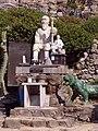 Tapsa and Stone Pagodas 3719-07 Yi Gap Yong.jpg