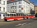Tatra T3SUCS na Husinecké (2).jpg
