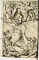 Teatro de la gloria - consagrado a la excelentisima señora doña Felice de Sandoval Enriquez, duquesa de Vceda difunta - por el excelentisimo señor don Gaspar Tellez Giron, duque de Osuna, conde de (14585848539).jpg