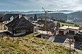 Techelsberg Sankt Martin Neubau vom Gemeindeamt NW-Ansicht 08122019 7639.jpg