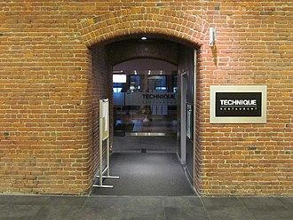 Le Cordon Bleu College of Culinary Arts in Boston - Technique Restaurant at Le Cordon Bleu College