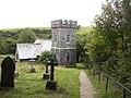 Temple Parish Church - geograph.org.uk - 244572.jpg