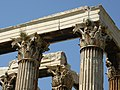 Temple of Olympian Zeus - panoramio - Robert Freeman.jpg