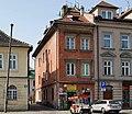 Tenement, 29 Szeroka street, Kazimierz, Krakow, Poland.jpg