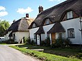 Thatched cottages, Tarrant Monkton - geograph.org.uk - 451114.jpg
