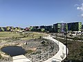 The 2018 Commonwealth Games Village, Parklands, Southport, Gold Coast, Queensland 03.jpg