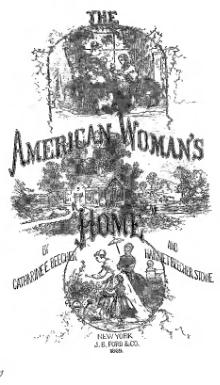 The American Woman's Home.djvu