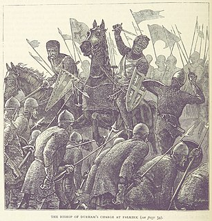 Battle of Falkirk Battle on 22 July 1298, was one of the major battles in the First War of Scottish Independence