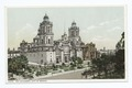 The Cathedral, Mexico City, Mexico (NYPL b12647398-75583).tiff