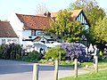 The Cricketers - geograph.org.uk - 791052.jpg