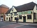 The Drum, Petersfield - geograph.org.uk - 479947.jpg