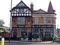 The Elmhurst pub Lordship Lane Tottenham, London, England 1.jpg