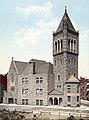 The First Church of Christ, Scientist, Boston, 1900 (cropped 2).jpg
