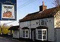 The Fox and Hounds - geograph.org.uk - 126522.jpg