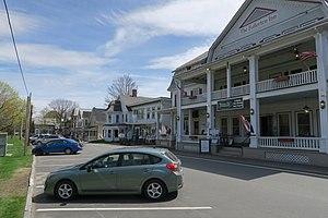 Chester, Vermont - The Fullerton Inn