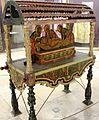 The Holy Grave ca 1770 Rackeve IMG 0396 serb museum szentendre.JPG