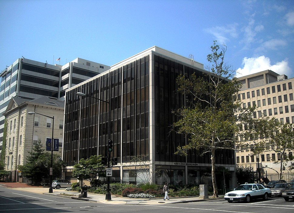 The Humane Society of the United States - headquarters