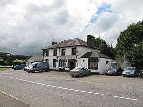 The Huntsman at Tower, Cork (geograph 3033140).jpg