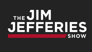 <i>The Jim Jefferies Show</i> television series