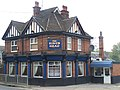 The King's Head Public House, Sittingbourne - geograph.org.uk - 1035551.jpg