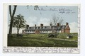 The Old Barracks, Fort Wayne, Mich (NYPL b12647398-62595).tiff