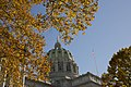 The Pennsylvania State Capitol in Fall (22768141442).jpg