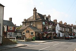 The Plough, Wilmington, Kent - geograph.org.uk - 242140.jpg