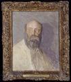 The Poet Gustav Fröding (Richard Bergh) - Nationalmuseum - 25578.tif
